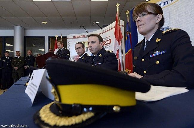 تقویت قوانین ضد تروریسم در کانادا