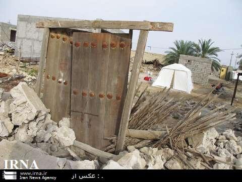 شىدیدترین زمینلرزه ۲۰ سال اخیر ایران در سیستان و بلوچستان