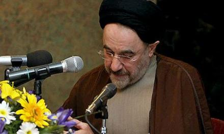 ایران در دوراهی سرنوشت ایستاده است