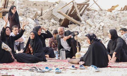 نیاز هموطنانمان در منطقه زلزله زده استان بوشهر چیست؟