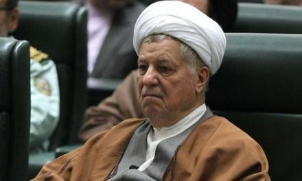 هاشمی رفسنجانی: نمیگويم نمیآيم