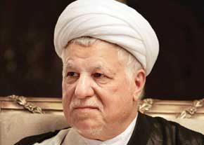 هاشمی رفسنجانی: سپاه به کمتر از کل کشور راضی نیست