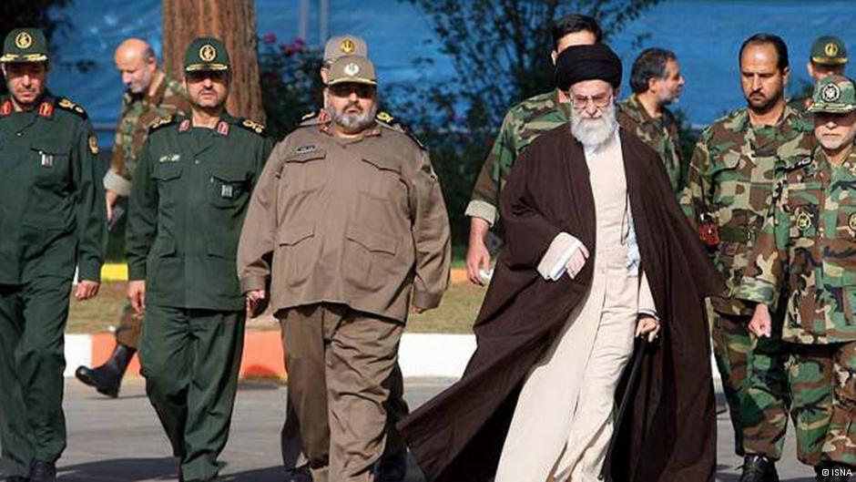 خامنهای نمیفهمد، هاشمی رفسنجانی بفهمد