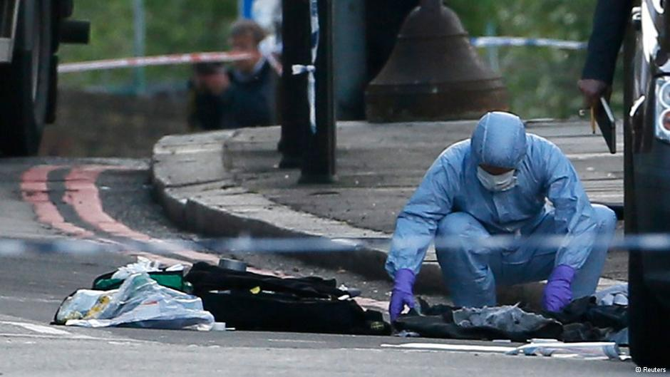 گسترش احساسات ضداسلامی در پی قتل یک نظامی بریتانیایی