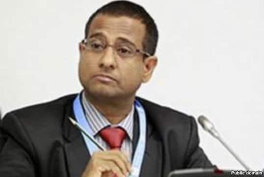 فراخوان شماره ٣ درخصوص سفر دکتر احمد شهید به ونکوور