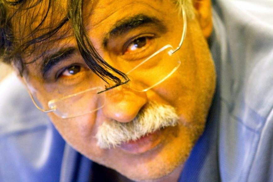 گزارشی کوتاه از جلسه بزرگداشت اسماعیل خویی