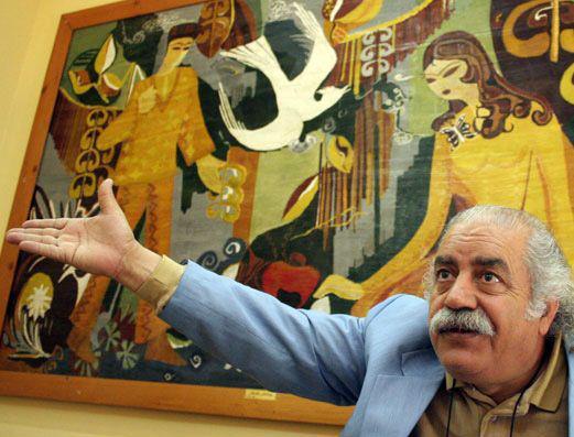Behzad Farahani 1