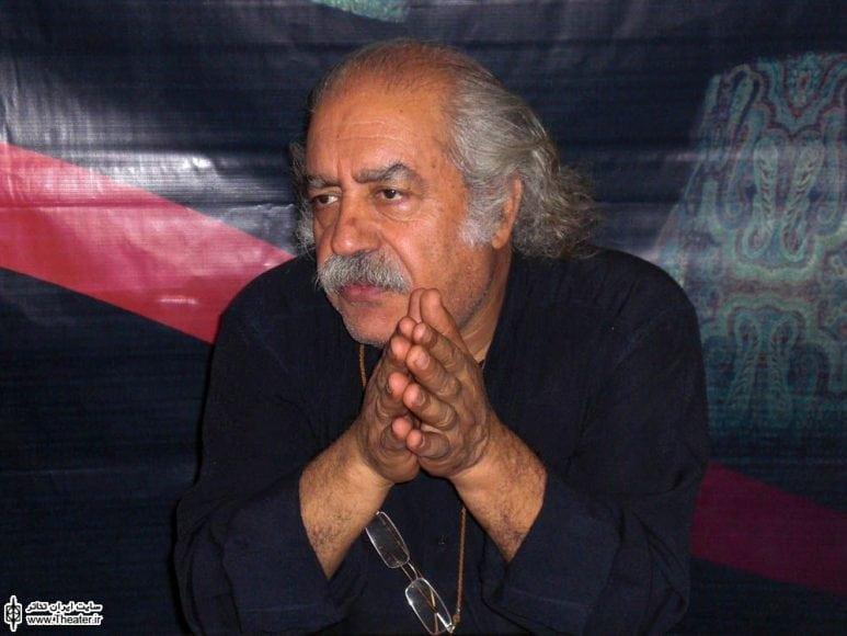 Behzad Farahani