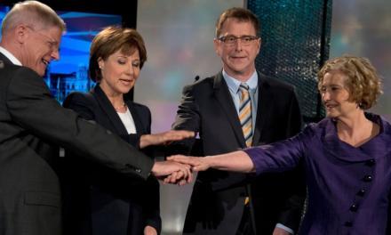 نکاتی پیرامون انتخابات استان بریتیش کلمبیا