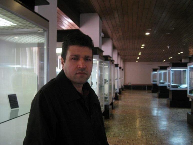 ehsan mehrabi1