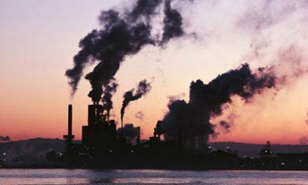 ضرورت پاکسازی هوا از گاز کربُنیک