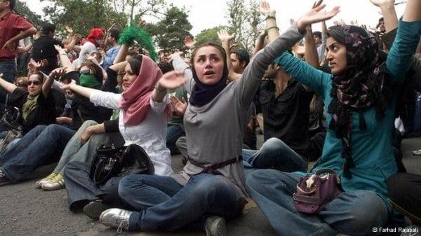 آقای یزدی، ایران متعلق به ما هم هست!