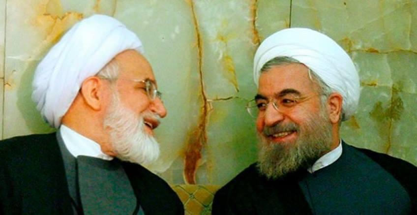پیام تبریک همسر و فرزندان مهدی کروبی خطاب به ملت ایران و دکتر روحانی