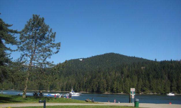 پیک نیک تابستانی گیلکان ونکوور