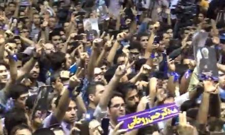 اظهارات روحانی خشم طراحان مهندسی انتخابات را برانگیخت