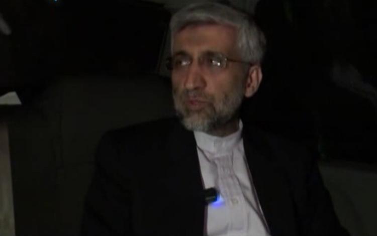 ناگفتههای جلیلی از دستگیری عبدالمالک ریگی