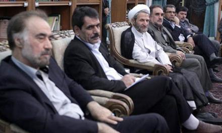 درخواست شورای مشورتی اصلاحطلبان برای رفع حصر موسوی و کروبی