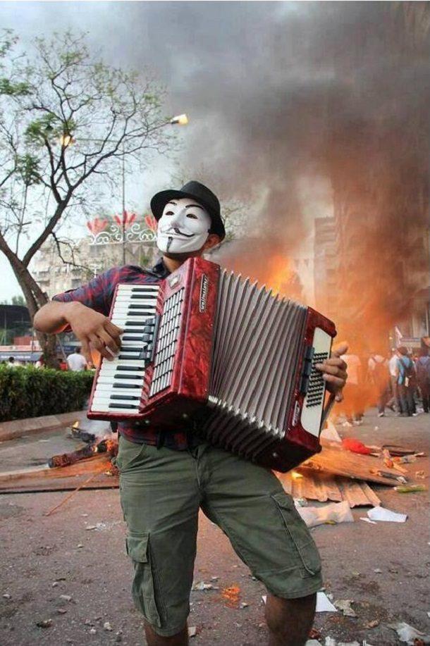 Adana-Turkey-Unrest