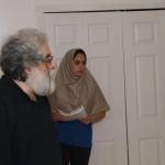 Barkhani-Bizai-100-150x150 گزارشی تصویری از تمرینات و آمادهسازی برخوانی نمایش آرش در ونکوور 