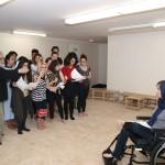 Barkhani-Bizai-107-150x150 گزارشی تصویری از تمرینات و آمادهسازی برخوانی نمایش آرش در ونکوور 