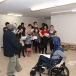 Barkhani-Bizai-109-150x150 گزارشی تصویری از تمرینات و آمادهسازی برخوانی نمایش آرش در ونکوور 