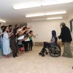 Barkhani-Bizai-116-150x150 گزارشی تصویری از تمرینات و آمادهسازی برخوانی نمایش آرش در ونکوور 