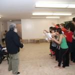 Barkhani-Bizai-126-150x150 گزارشی تصویری از تمرینات و آمادهسازی برخوانی نمایش آرش در ونکوور 
