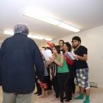 Barkhani-Bizai-127-150x150 گزارشی تصویری از تمرینات و آمادهسازی برخوانی نمایش آرش در ونکوور 