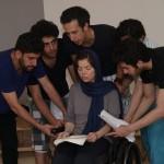Barkhani-Bizai-142-150x150 گزارشی تصویری از تمرینات و آمادهسازی برخوانی نمایش آرش در ونکوور 