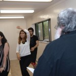 Barkhani-Bizai-15-150x150 گزارشی تصویری از تمرینات و آمادهسازی برخوانی نمایش آرش در ونکوور 
