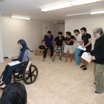 Barkhani-Bizai-155-150x150 گزارشی تصویری از تمرینات و آمادهسازی برخوانی نمایش آرش در ونکوور 