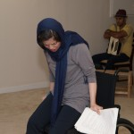 Barkhani-Bizai-2-150x150 گزارشی تصویری از تمرینات و آمادهسازی برخوانی نمایش آرش در ونکوور 