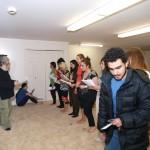 Barkhani-Bizai-20-150x150 گزارشی تصویری از تمرینات و آمادهسازی برخوانی نمایش آرش در ونکوور 