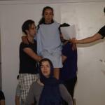 Barkhani-Bizai-30-150x150 گزارشی تصویری از تمرینات و آمادهسازی برخوانی نمایش آرش در ونکوور 