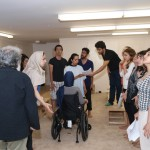 Barkhani-Bizai-36-150x150 گزارشی تصویری از تمرینات و آمادهسازی برخوانی نمایش آرش در ونکوور 