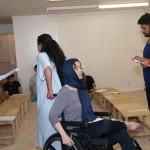 Barkhani-Bizai-39-150x150 گزارشی تصویری از تمرینات و آمادهسازی برخوانی نمایش آرش در ونکوور 