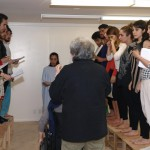 Barkhani-Bizai-46-150x150 گزارشی تصویری از تمرینات و آمادهسازی برخوانی نمایش آرش در ونکوور 