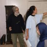 Barkhani-Bizai-81-150x150 گزارشی تصویری از تمرینات و آمادهسازی برخوانی نمایش آرش در ونکوور 