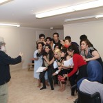 Barkhani-Bizai-90-150x150 گزارشی تصویری از تمرینات و آمادهسازی برخوانی نمایش آرش در ونکوور 