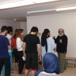 Barkhani-Bizai-92-150x150 گزارشی تصویری از تمرینات و آمادهسازی برخوانی نمایش آرش در ونکوور 