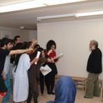Barkhani-Bizai-97-150x150 گزارشی تصویری از تمرینات و آمادهسازی برخوانی نمایش آرش در ونکوور 