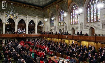 پارلمان کانادا اعدامهای دهه ۱۳۶۰ در ایران را «جنایت علیه بشریت» قلمداد کرد