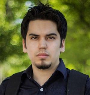 Farhan Nouri