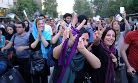 تغییر موضع وزیر خارجه کانادا درباره انتخابات ایران