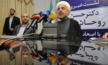 آقای روحانی یادت باشه، ميرحسين بايد باشه