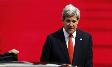 کری: شهامت مردم ایران را میستاییم، آماده تعامل هستیم