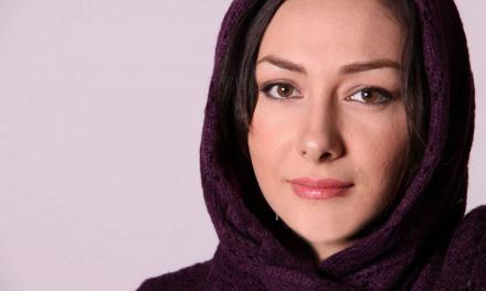 انتقاد هانیه توسلی از چرخش ناگهانی کارگردان فتنه ساز
