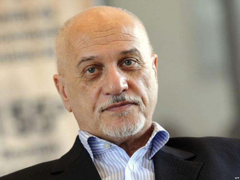 هشدار عراق به اسرائيل درباره استفاده از حریم هوایی آن کشور برای حمله به ایران