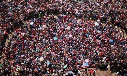 حامد عبدالصمد: محمد مرسی مشروعیت ندارد