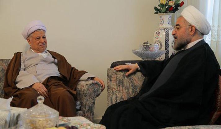 چرا شورای نگهبان، از روحانی تقاضا کرد به منزل هاشمی برود